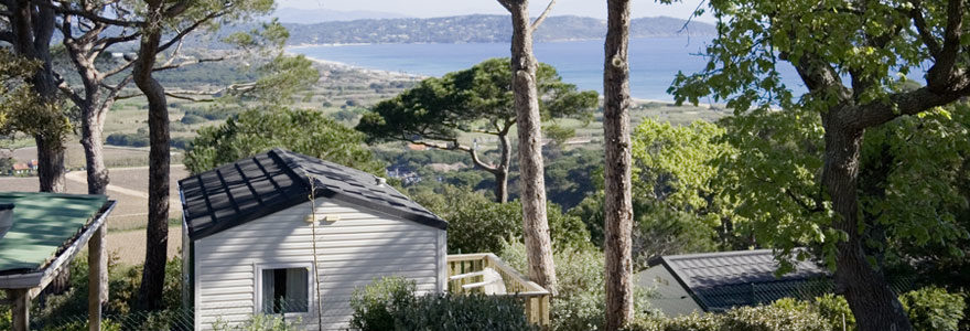 camping 4 étoiles mediterranee